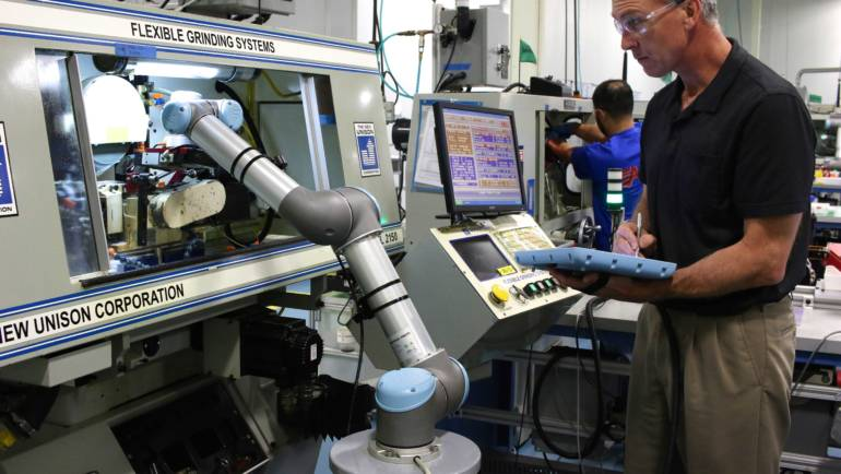 Cobot Safety Features and How You Undermine Them